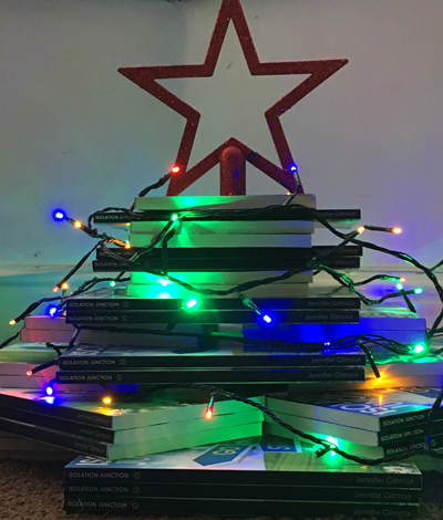Christmas treat for you…